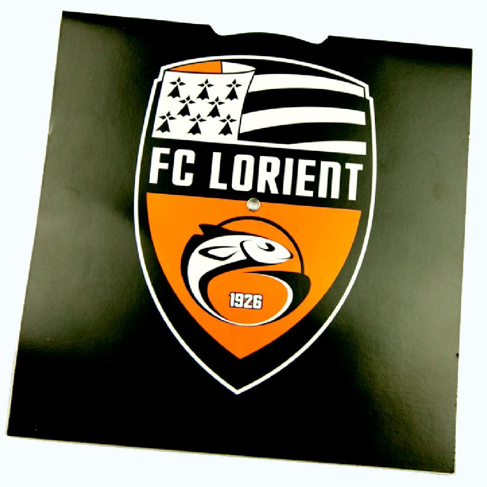 disque de stationnement fc lorient. Black Bedroom Furniture Sets. Home Design Ideas