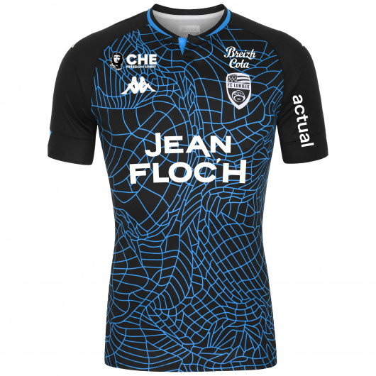 MAILLOT THIRD ADULTE 2021