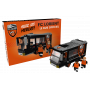 BUS FC LORIENT EN BRICKS