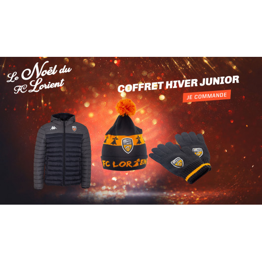 PARKA JUNIOR FCL 2021