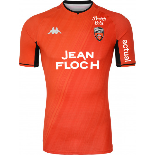 Maillot Home Adulte 21/22