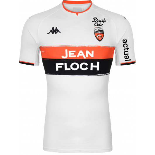Maillot Away Adulte 21/22