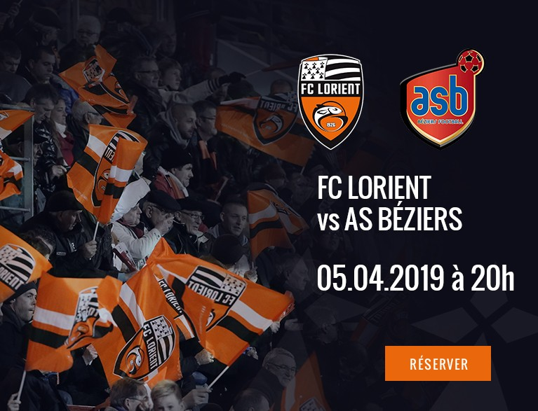 FCL - BEZIERS